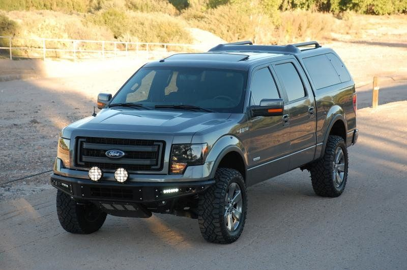Snugtop Xtr Vs Are Z Prices Ford F150 Forum Community Of Ford