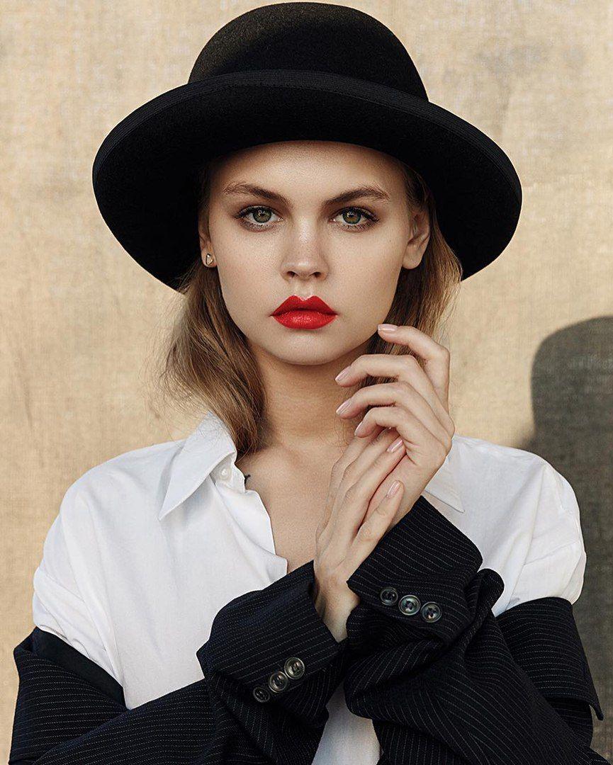 Anastasia Shcheglova, Anastasia, Russian Models