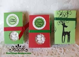christmas favors - Google Search
