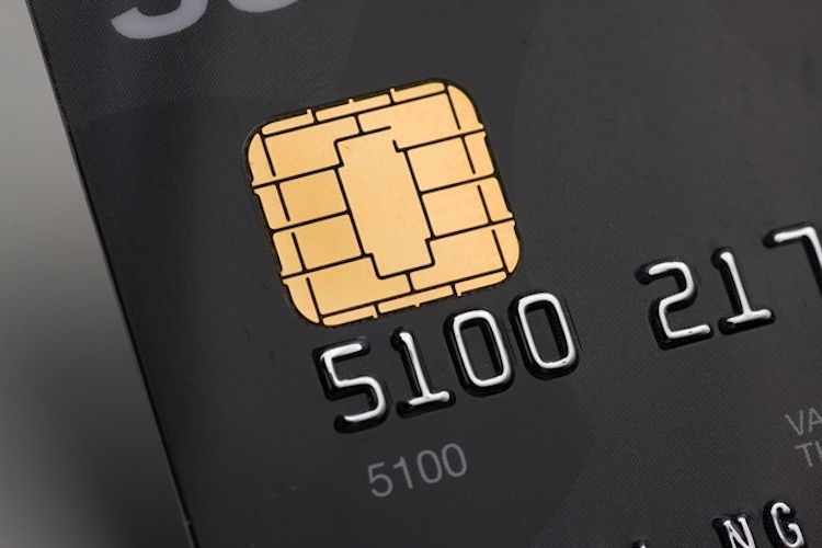 Chip Tarjeta 1 Tecnologia De Tarjetas Con Chip De Visa Protegen