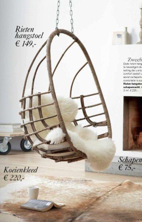 Hangstoel Egg Chair.Egg Chair Van Sissy Boy My Apartment In 2018 Pinterest