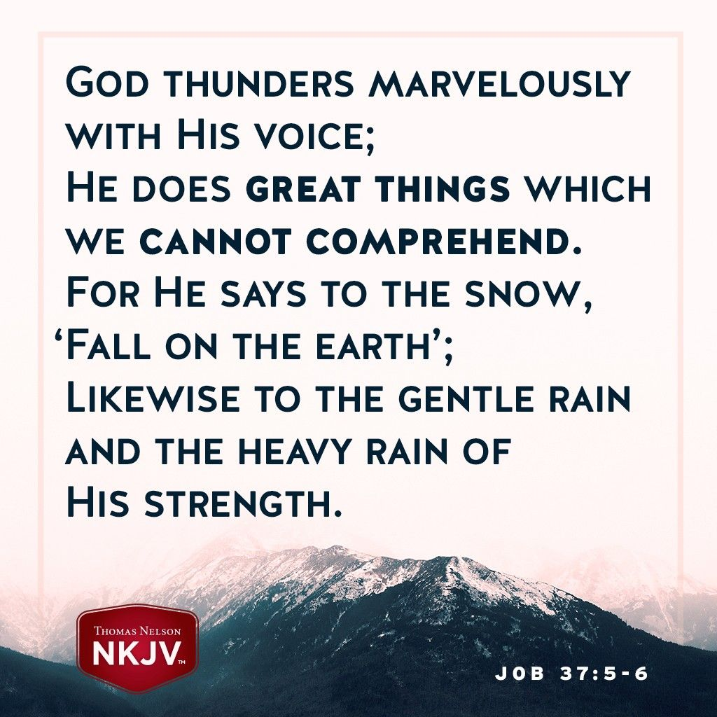 God's Guidance Quotes Nkjv Verse Of The Day Job 3756 God Family Limu  Edwhite