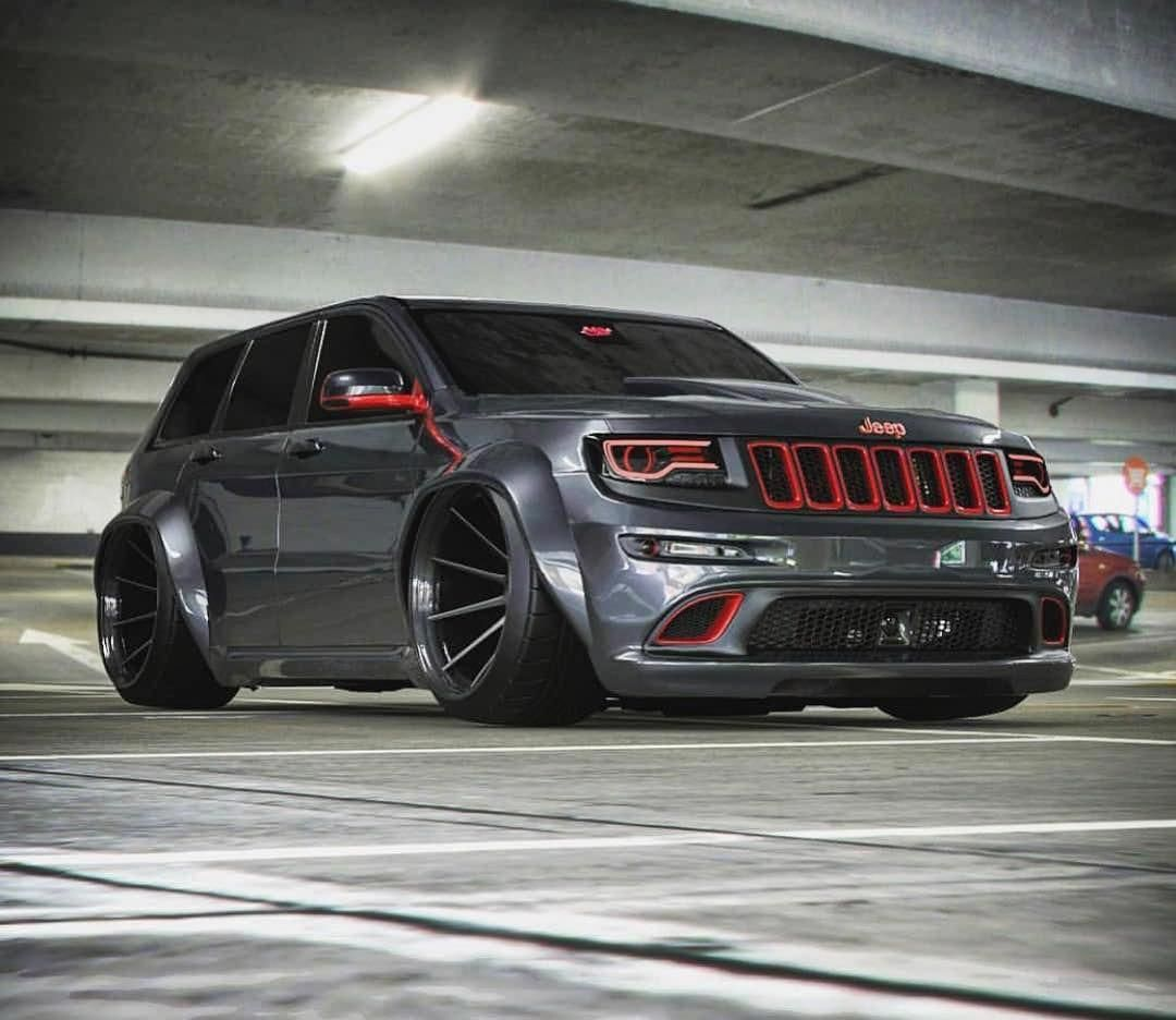 Pin By Robert Greene On New Muscle In 2020 Jeep Srt8 Jeep Suv