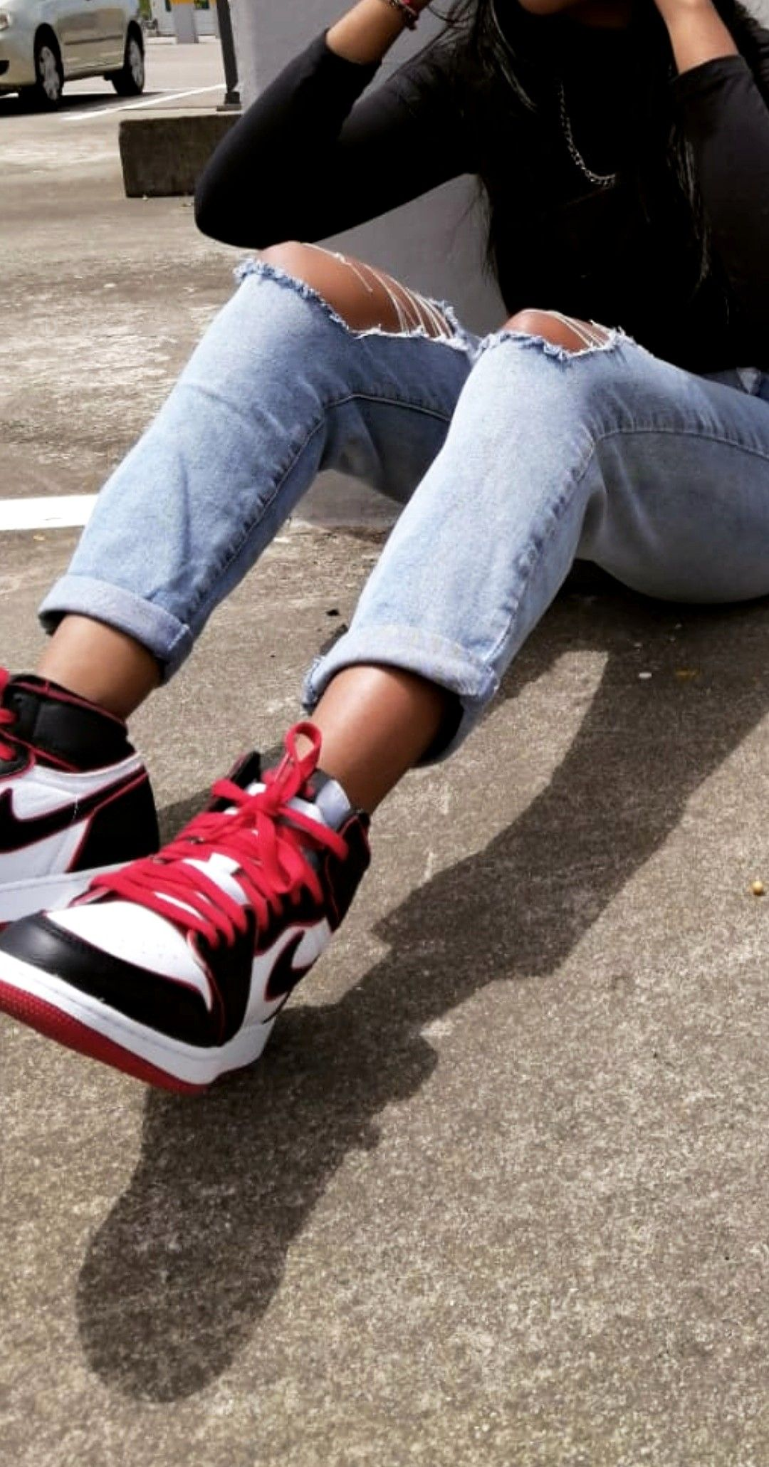 air jordan 1 retro high OG - bloodline in 2020 | Jordan ...