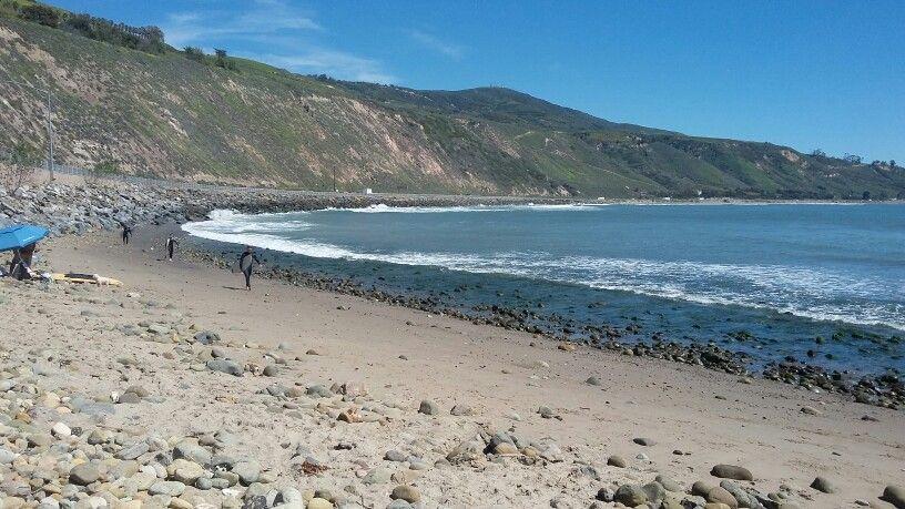 Oxnard Shores Beach in 2020 Ventura county, Beach, Water