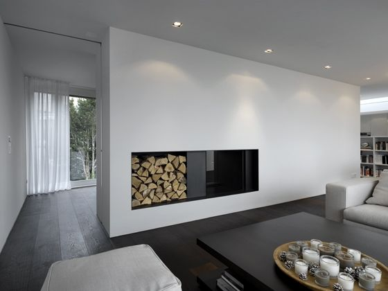 Think Architecture Corvallis Pinterest Haus, Stadthaus and Bau