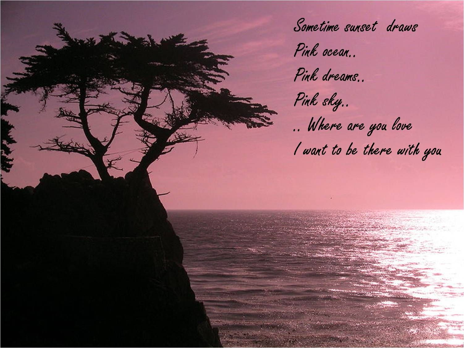 Pink Quotes Pink Ocean 300x225 Pink Ocean Beautiful Quotes In Spanish Romantic Love Quotes Love Quotes For Him Romantic