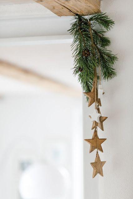 Christmasdecoration, Weihnachtsdeko, Pomponetti | Christmas & Winter ...