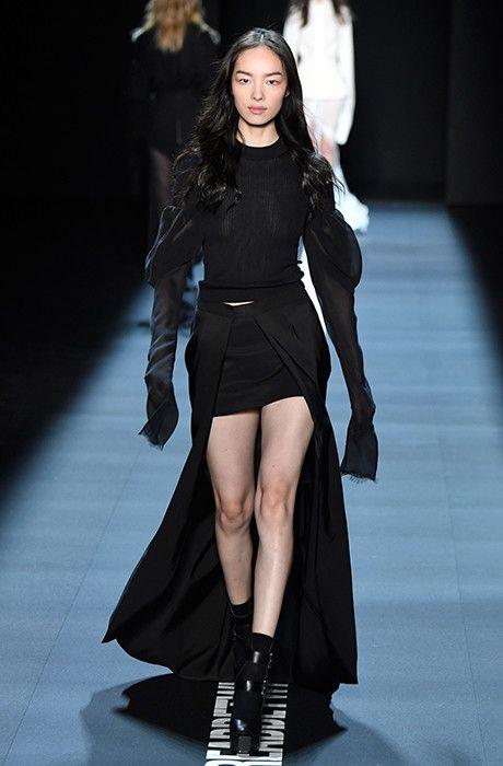 Colección primavera-verano 2017 de Vera Wang La reina de vestidos de ...