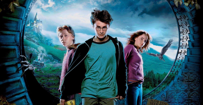 Harry Potter Ve Azkaban Tutsagi Konusu Nedir Harry Potter Ve Azkaban Tutsagi Oyunculari Kimlerdir Nerede Cekildi Harry Potter Gary Oldman Sirius Black