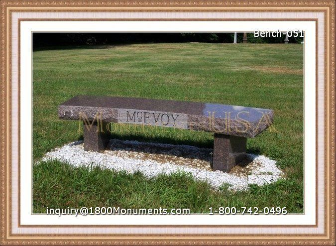 Charming Gravestone Benches Part - 11: Memorial Benches For Gardens