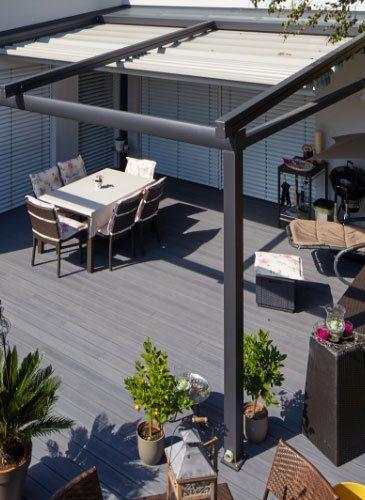 Photo of Cercas, cocheras y protección solar – cercas de aluminio Kollarits