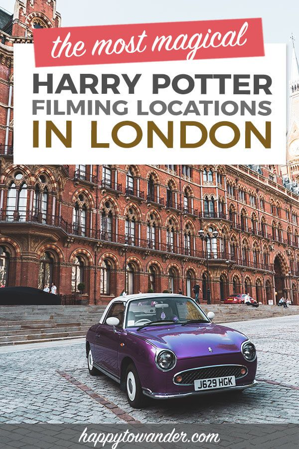 20 Harry Potter Filming Locations In London 2020 A Complete List Harry Potter Filming Locations Filming Locations Europe Travel Guide