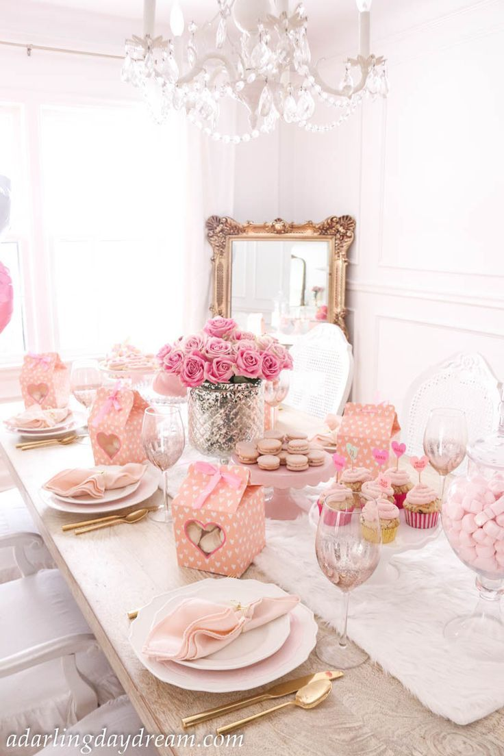 Valentines Day Brunch for your Galentines