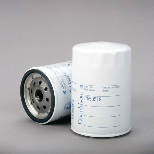 Donaldson Lube Filter Spin On Full Flow P550518 Filters