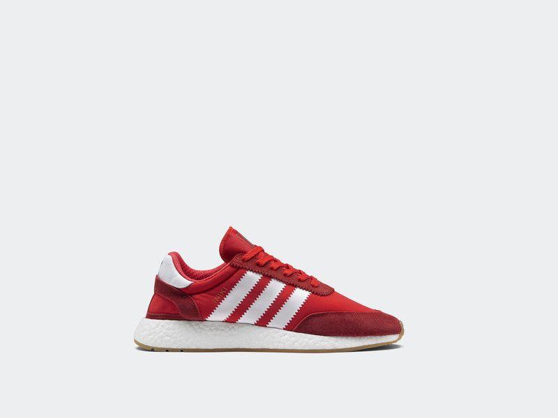 Adidas Iniki Runner: Der neue Trend-Sneaker (mit Bildern ...