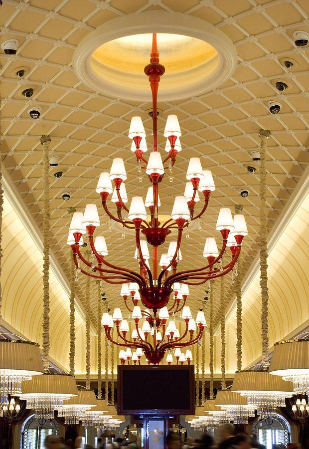 River City Casino--Las Vegas NV Lighting by Studio-AT . & River City Casino--Las Vegas NV Lighting by Studio-AT www.alger ... azcodes.com
