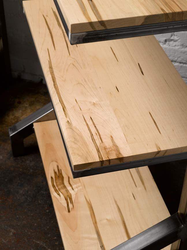 Amazing WHERE WOOD MEETS STEEL . . . Custom Furniture Designed U0026 Built In Denver,  Colorado