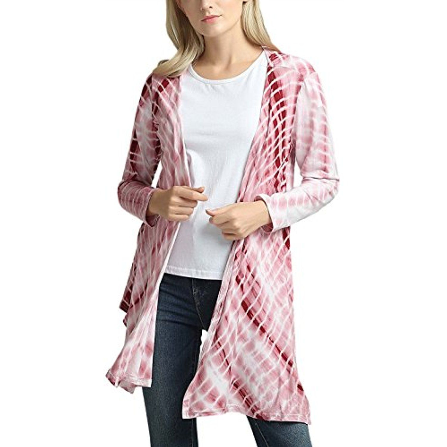 girls cardigan chaserbrand avalon com s knit open drapes front love product draped products type l