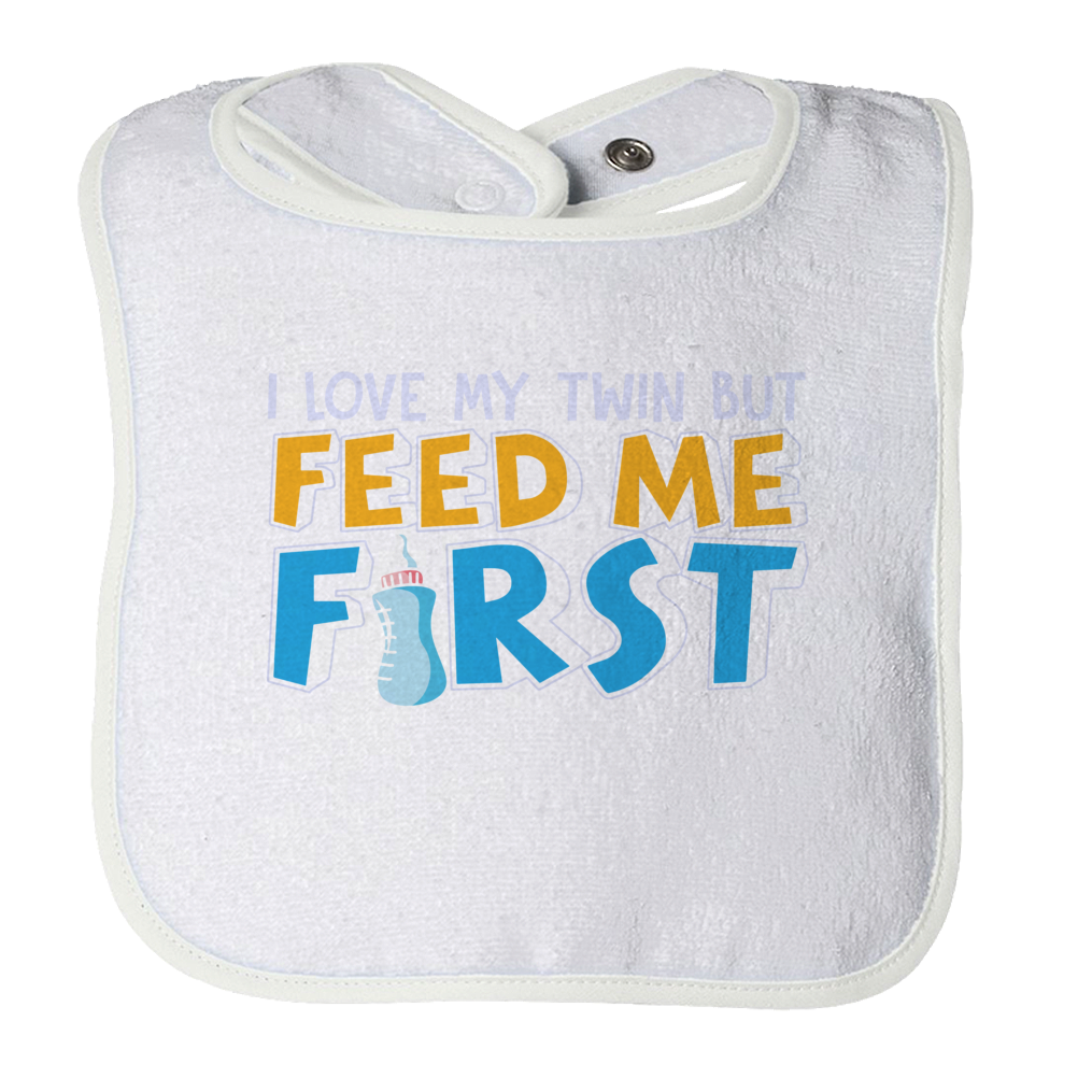 Feed Me First - 1