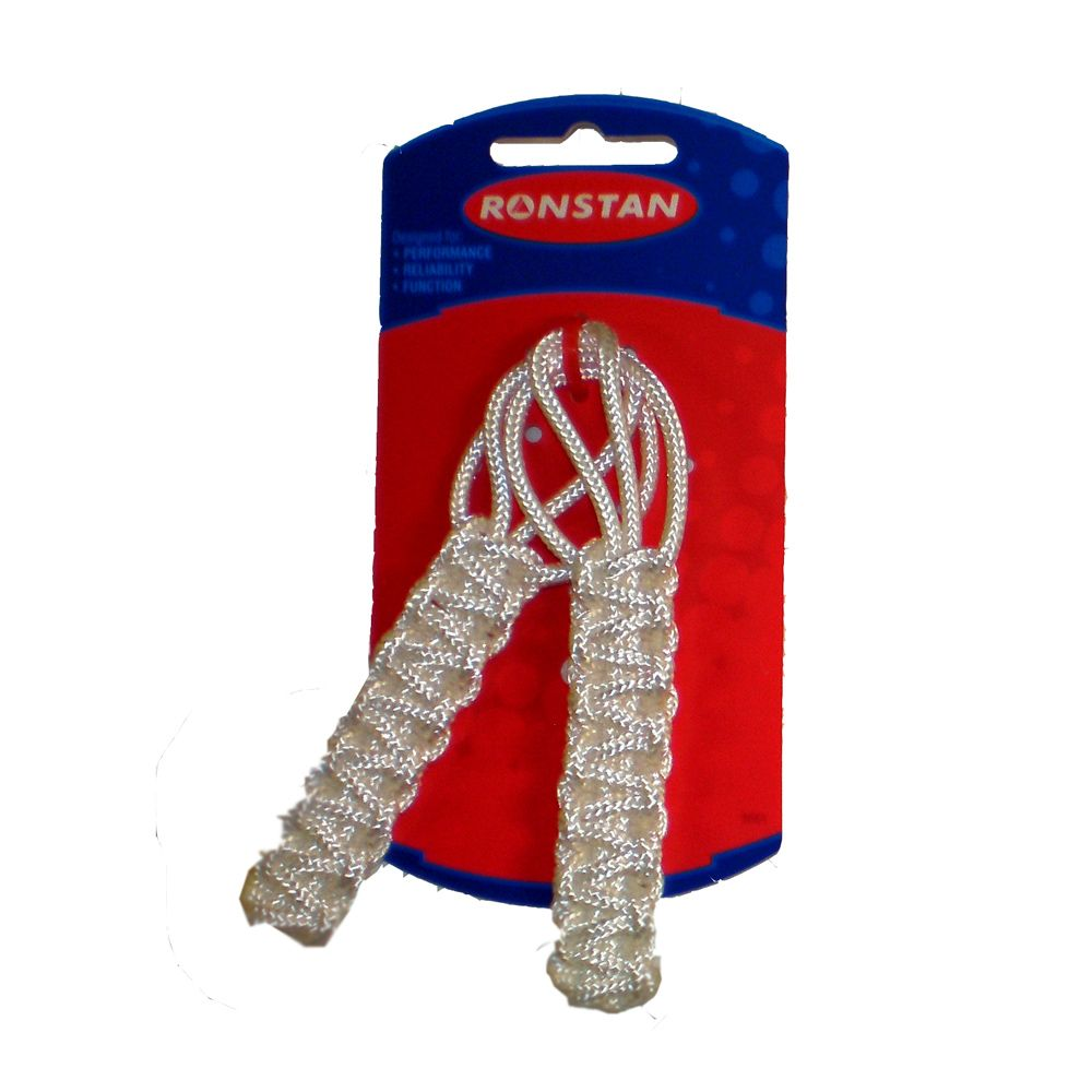 Length Large Swivel Bail 4-3/4 Ronstan Trunnion Snap Shackle 122mm