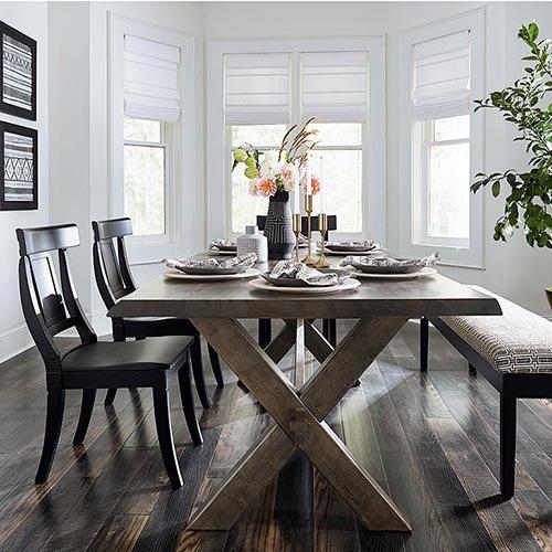 17+ Bassett counter height dining table Tips