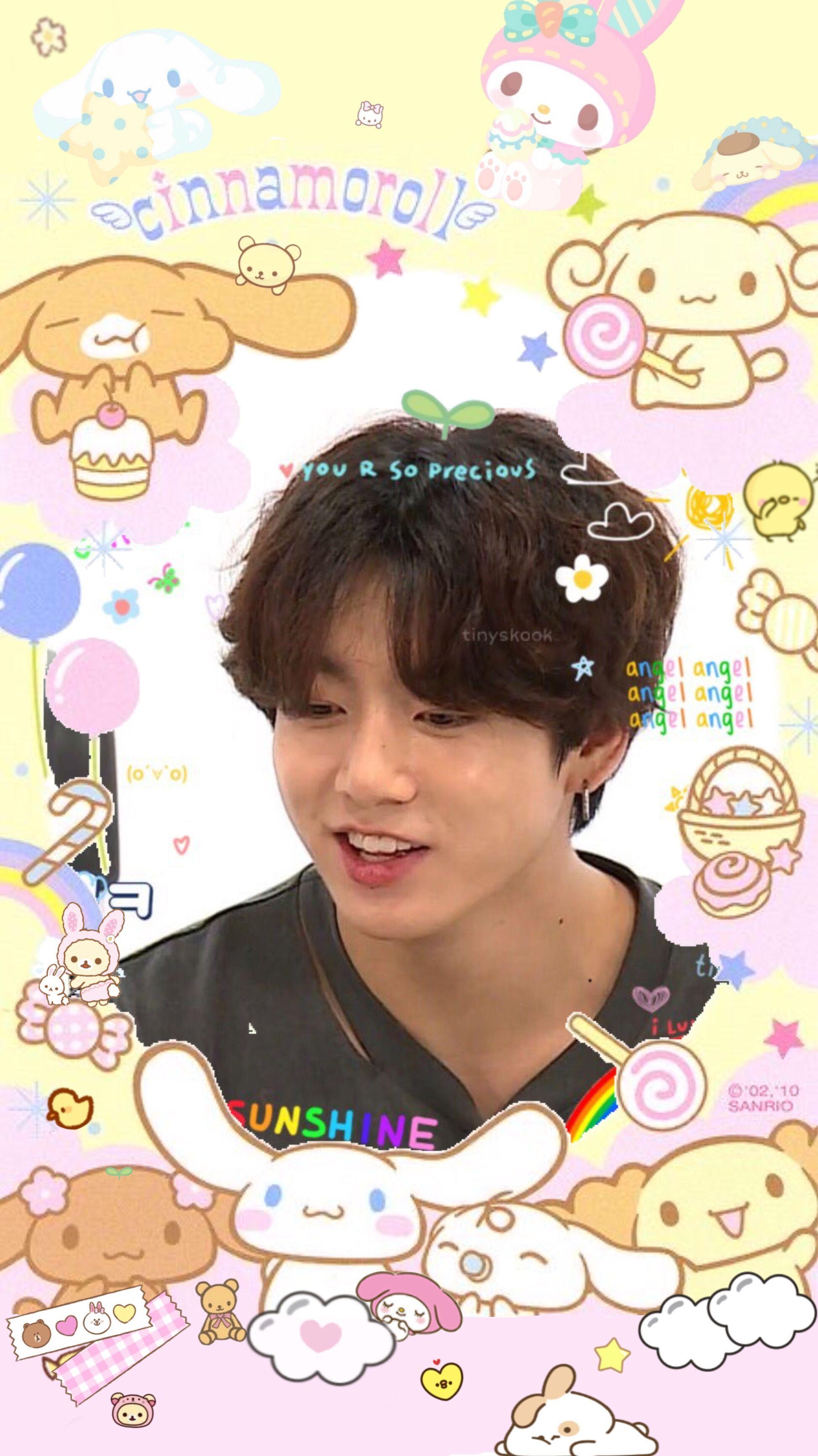 ͘¾ð™ªð™©ð™š Jungkook Cute Cute Wallpapers Bts Jungkook