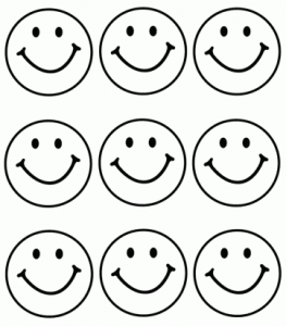 A Smile Is Worth A Thousand Clients Emoji Coloring Pages Free Coloring Pages Coloring Pages