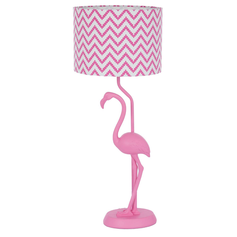 Pink Flamingo Lamp - TK Maxx | Furniture for Apartment ...