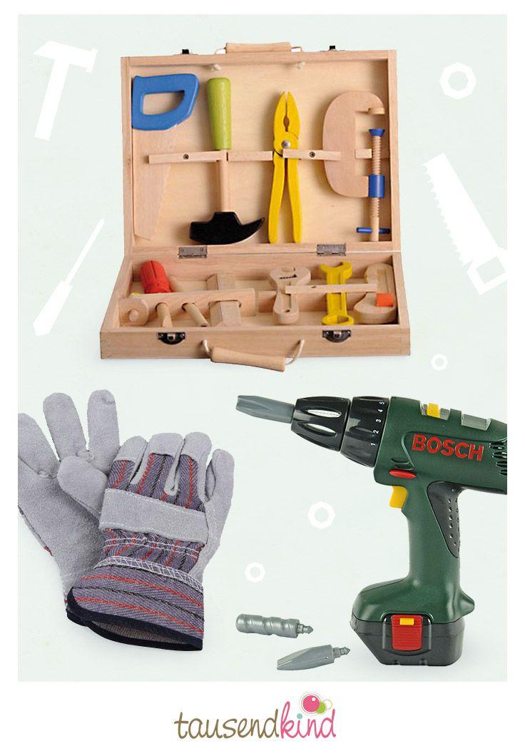 Für fleißige Handwerker!