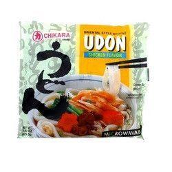 Chikara Udon Nama Chicken (30x7.25Oz)