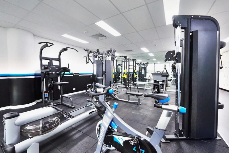 Commercial gym equipment fitness equipment for sale melbourne