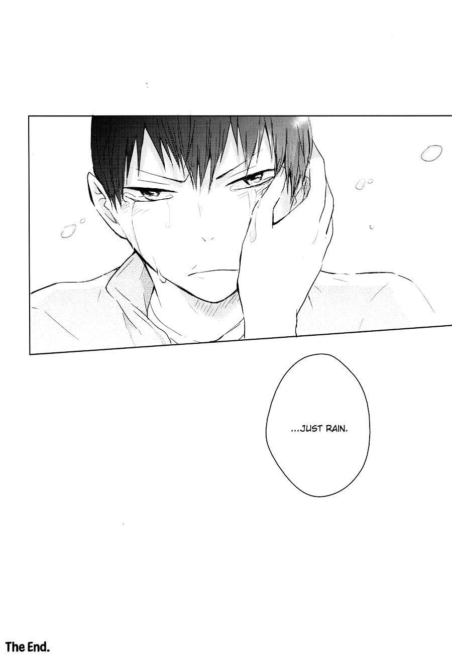 Haikyuu Kokoro Control Doujinshi Vol 2 Ch 0 Page 52 At Www Mangago Me Schwul P 51 Manga