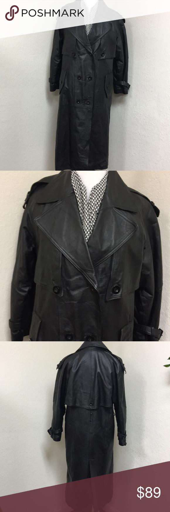 Comint Black Leather Coat Black Leather Coat Leather Coat Black Leather [ 1740 x 580 Pixel ]
