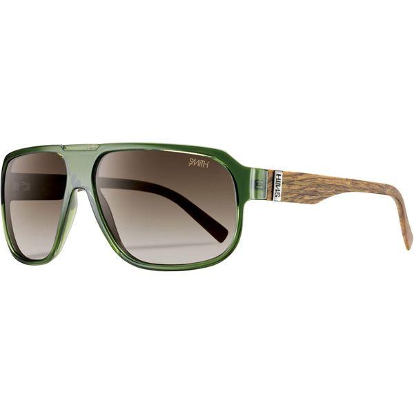 362f00a321abd Smith Optics Gibson Premium Lifestyle Polarized Sunglasses