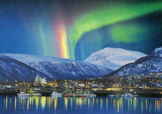Christmas In Norway.Christmas In Norway Norway Christmas Norway Christmas