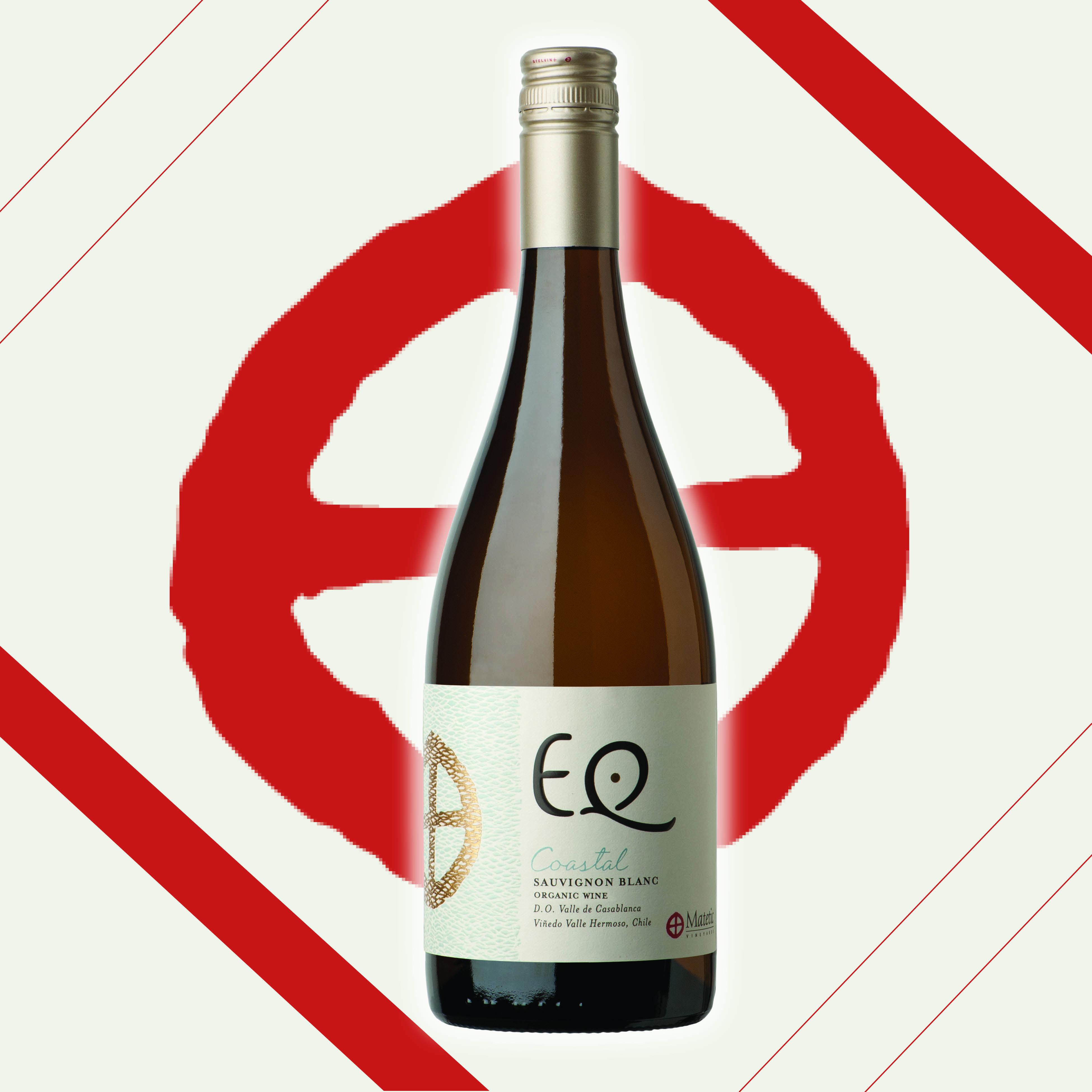2018 Matetic Eq Coastal Sauvignon Blanc Sauvignon Blanc Sauvignon Produce Wine