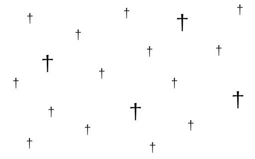 White Background With Black Crosses On It Simple But I Love It Cross Background Black And White Background White Background