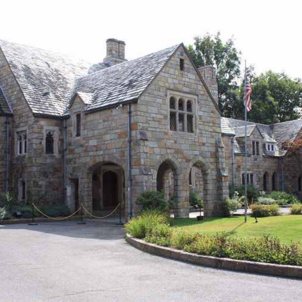 Gallaher Mansion At Cranbury Park In Norwalk CT Wedding Venues Reviews
