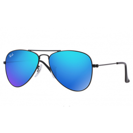 ray ban junior aviator