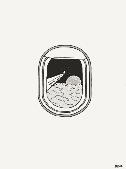 Black &amp- White Doodles - Polyvore