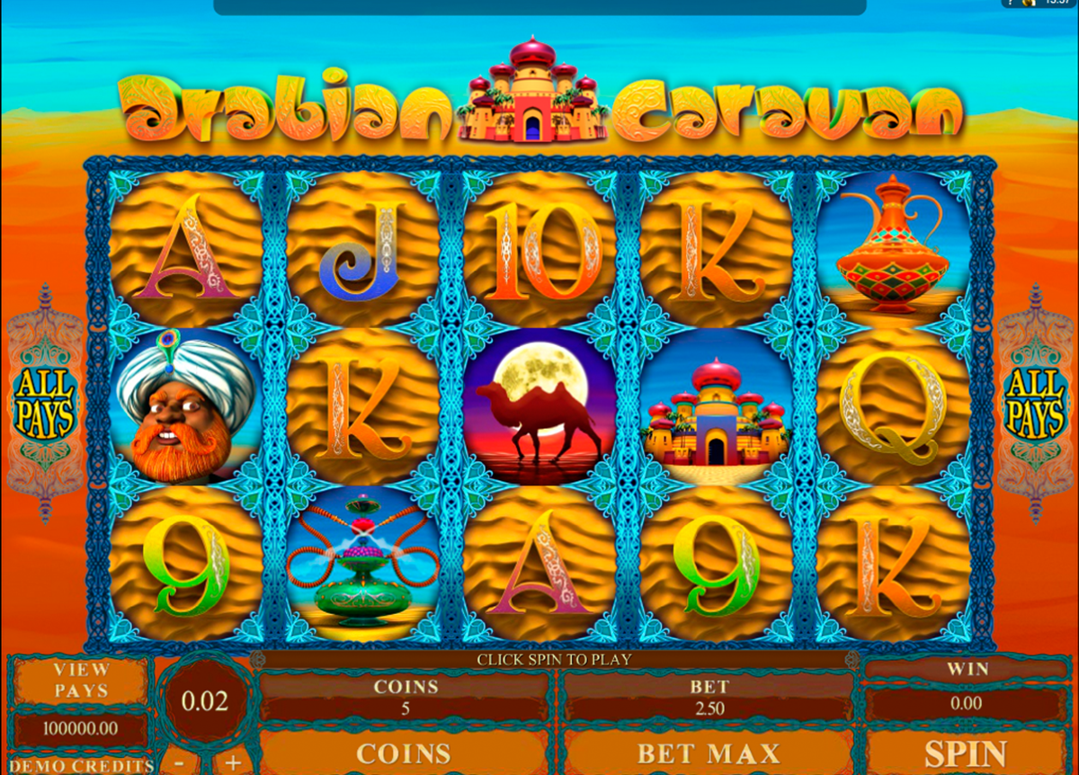 243 Paylines Slots Games Free & Online