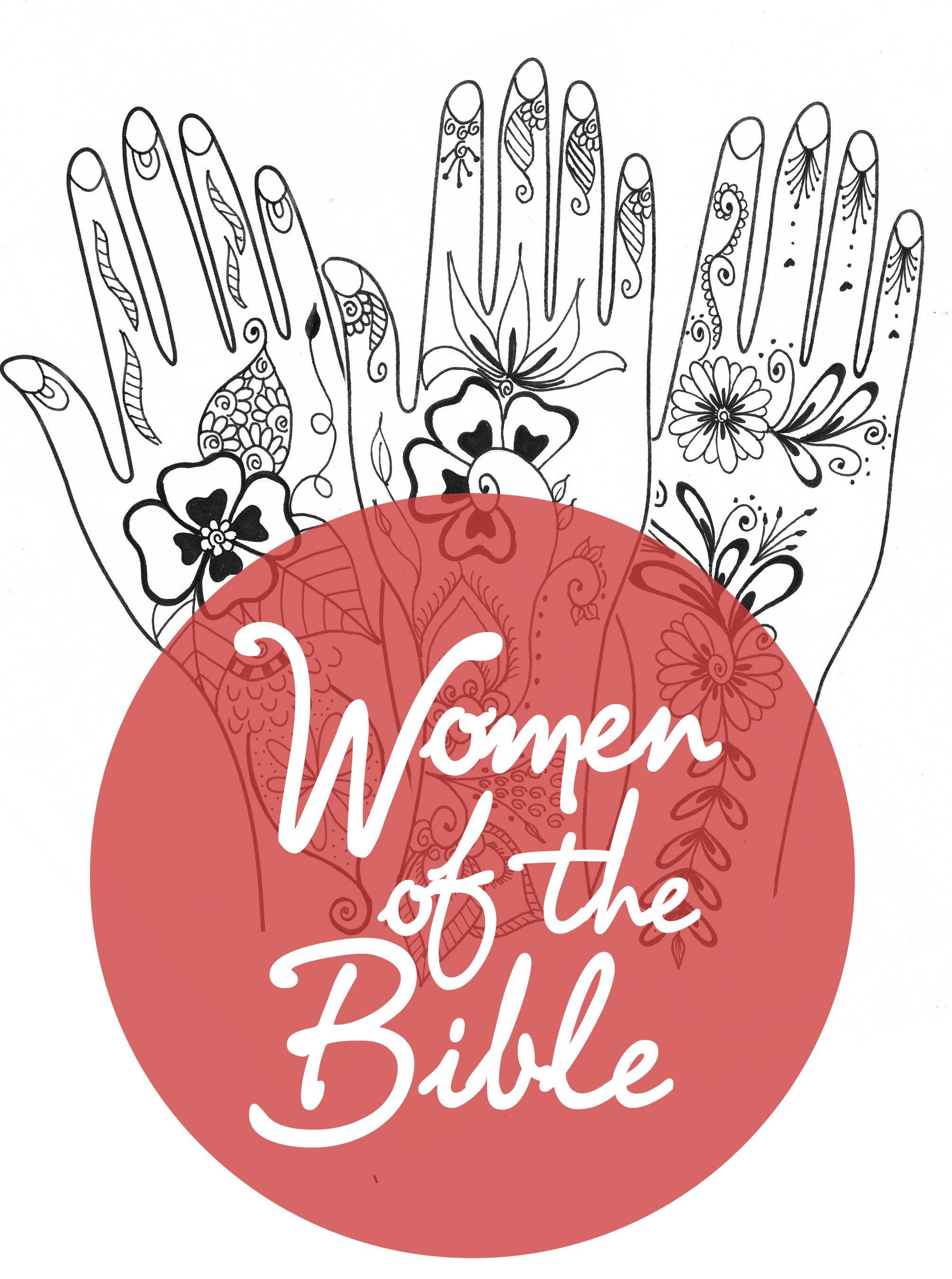Women Of The Bible Bible Henna Henna Henna Designs Bible