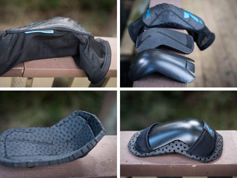 7idp Covert Knee Pad Shin