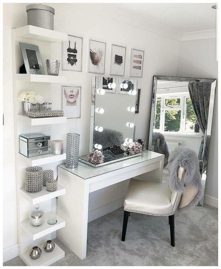 Epingle Par Fofo40390 Sur Salon De Maquillage En 2020 Deco