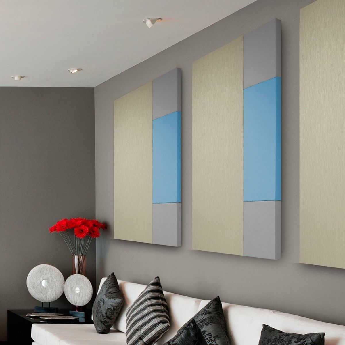 48+ Hanging acoustic panels on wall ideas