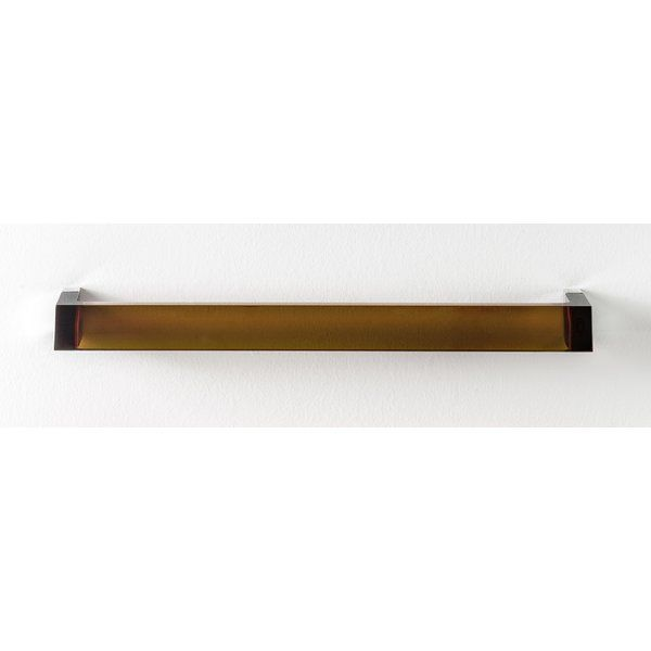 You'll love the Wall Mounted Towel Bar at AllModern - With Great Deals on modern Bath products and Free Shipping on most stuff, even the big stuff.