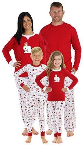 Sleepyheads Penguin and Polar Bear Family Matching Pajama Set - Womens  (SHM-4037-W-MED) ba7dd2fbc