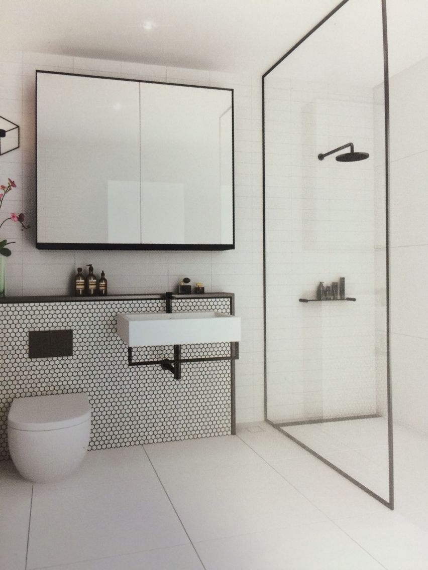 Add Our Bathroom Decor Ideas To Your Wish List And Get The Best Looking House Ever Www Delightf Bathroom Layout Bathroom Interior Bathroom Inspiration Decor Minimalist bathroom decor idea