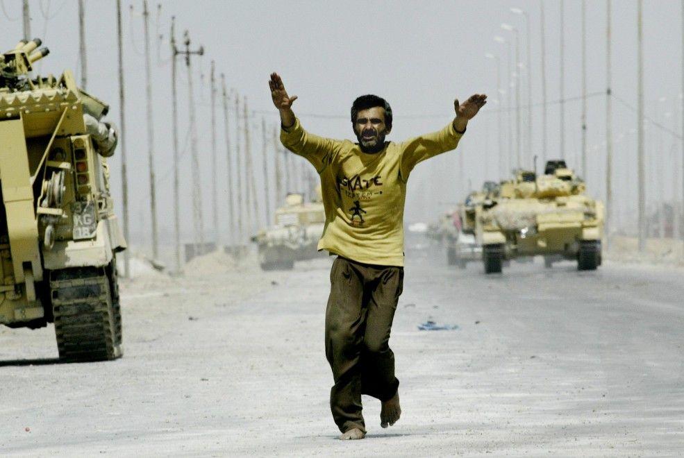 Iraq, la guerra 10 anni dopo: il fotoracconto